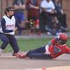 Penn Yan Softball 5-17-16.