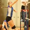 Penn Yan Volleyball 10-28-15.