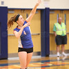 Penn Yan and Dundee Volleyball 9-8-15.