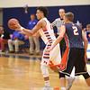 Penn Yan Basketball 12-10-16.