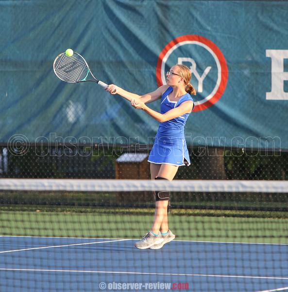 Penn Yan Tennis 9-14-16.