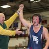 Watkins Glen Mike Watson Invitational Wrestling Tournament 1-9-16.