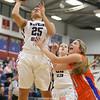 Watkins Glen Girls Basketball 12-11-15.