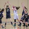Watkins Glen Girls Basketball 2-11-16.