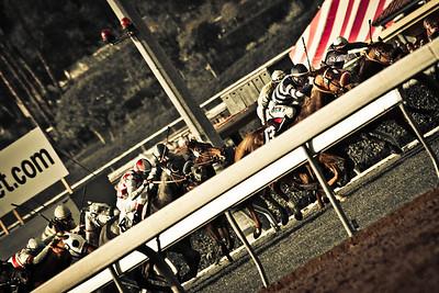 Santa Clarita Raceway Park