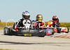 G&J Kartway in Camden, Ohio. Go Kart Sport Action Photography by Vincent Rush of Dayton, Oho and Cincinnati Sports Photography