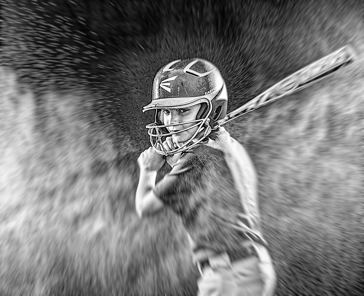 sports photography baseball