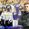 Monett wrestler Karter Brink stands as one of the most successful wrestlers in a storied program at Monett, with 178 wins. Brink wrestles this year in the 132 lb. class.<br /> Globe | Laurie Sisk