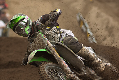 Pro Motocross 2014: Lucas Oil Pro Motocross Championship Red Bull Redbud National JUL 5