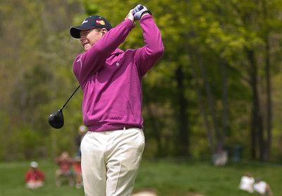 75th Annual Senior PGA Tournament Round One 05-22-2014