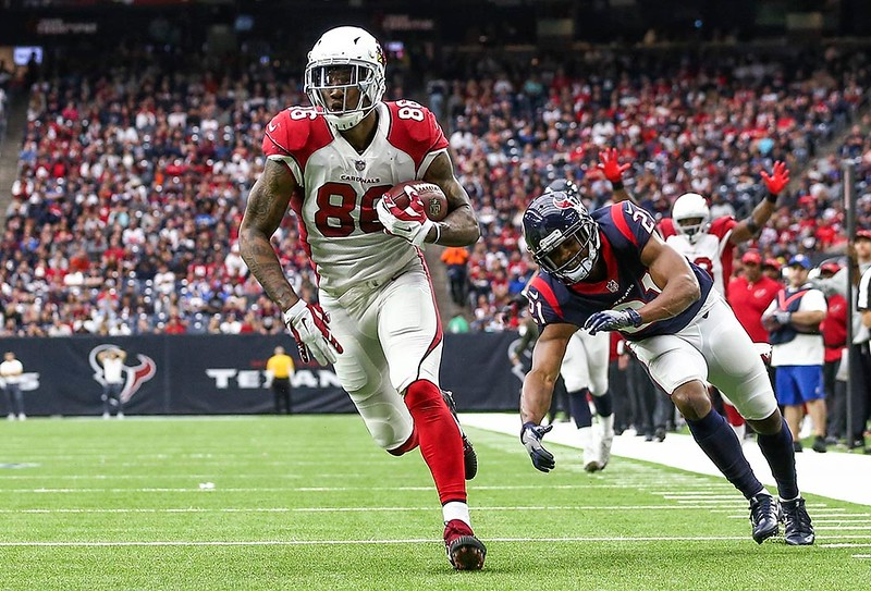 NFL: Arizona Cardinals at Houston Texans
