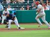 MiLB Baseball - San Antonio Missions vs Springfield, July 8, 2015