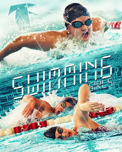 Swimming_16x20