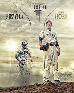 Baseball_16x20