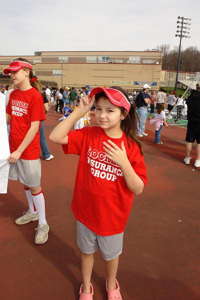 2008 Softball