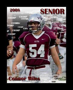 Connor Miles #54