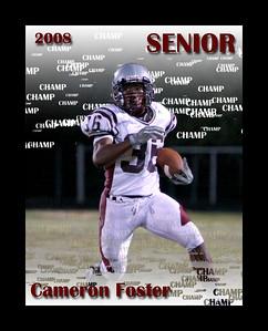 Cameron Foster #36