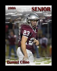 Daniel Cline #23