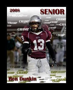 Ben Dunkin #13