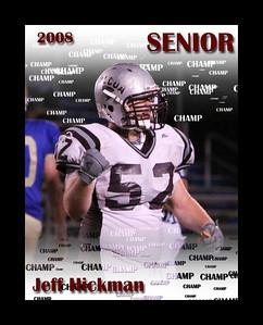Jeff Hickman #52