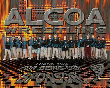 8x10 Alcoa High School