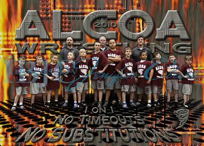 5x7 Alcoa AAU Tornado Takedown Team