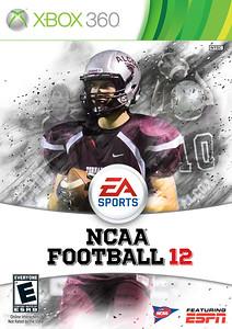 NCAA Football 12-RClark