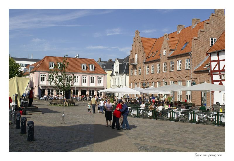 Aalborg...
