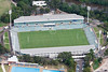 Parramatta Stadium.