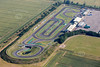 PFI kart racing track in Lincolnshire.