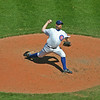 Chicago Cubs pitcher Ryan Dempster.