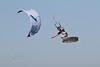 Kiteboarding, Sherman Island, CA<br /> <br /> 20100718-IMG_1472