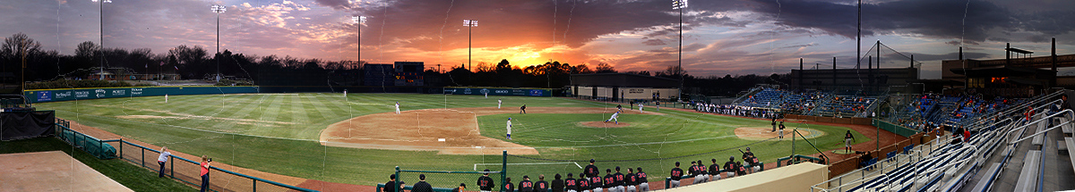 UTA hosts Arkansas State at Clay Gould Park; March 21, 2014 (photo/ Russ Rendon