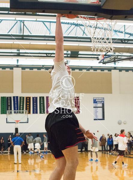 SJS @ EHS boys basketball