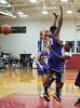 Kinkaid @ St. John's boys basketball