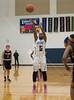 SJS @ EHS girls basketball