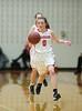 Kinkaid @ St. John's girls basketball