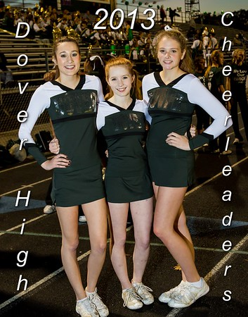 Senior Cheerleaders 2