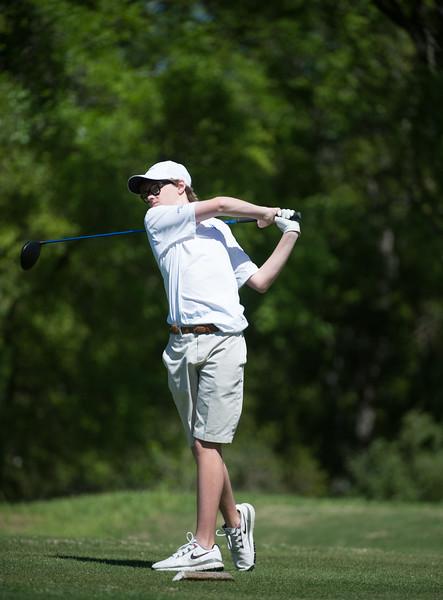 SJS Lost Pines golf tournament