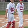 Westbury v Bellaire 12yo Little League