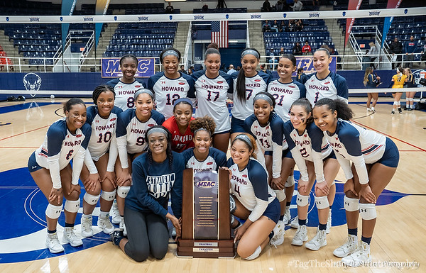Aggie VolleyBall Championship Tourney 2018