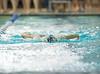 HAPPI 2015 swim meet