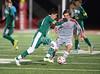 Strake vs St. Thomas soccer