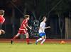 SJS @ EHS boys soccer