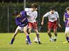 Kinkaid @ St. John's boys soccer