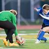 Episcopal @ Kinkaid girls soccer
