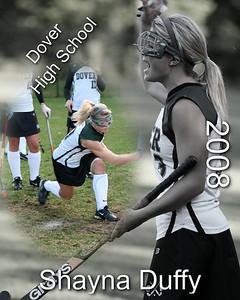 Field hockey 5
