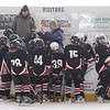 Blades Pee Wees vs. Crested Butte