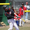 GHS Baseball vs. Rifle