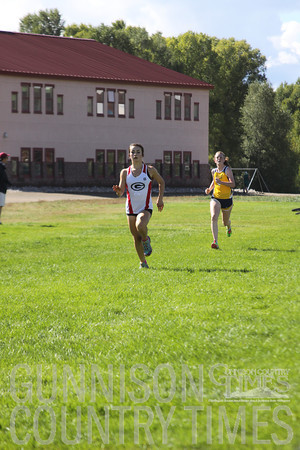GHS Cross Country
